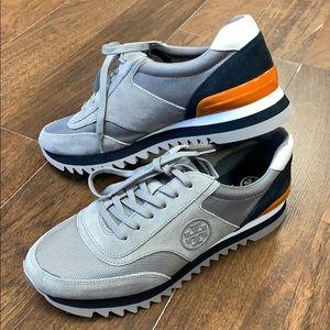 Tory Burch sneaker. Size 10 M